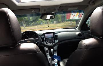 Chevrolet Cruze Sport6 LTZ 1.8 16V Ecotec (Aut) (Flex) - Foto #5