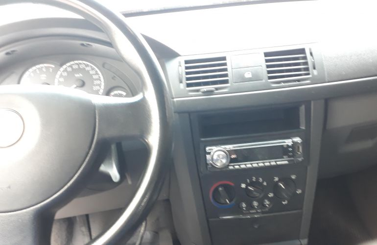 Chevrolet Meriva 1.8 8V - Foto #2
