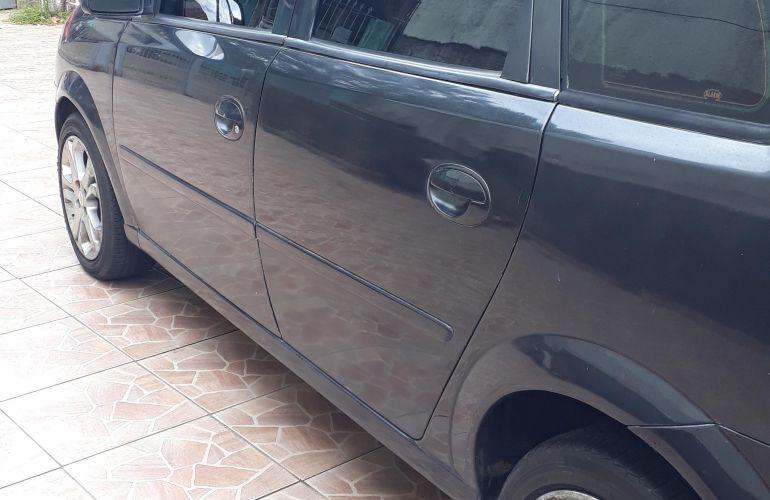 Chevrolet Meriva 1.8 8V - Foto #5