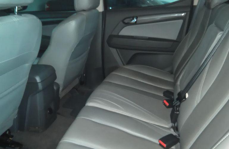 Chevrolet S10 LTZ 2.4 4x2 (Cab Dupla) (Flex) - Foto #3