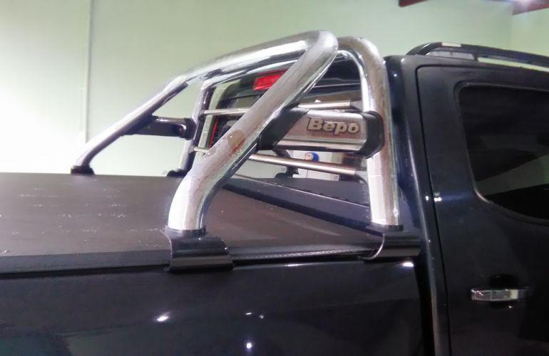 Chevrolet S10 LTZ 2.4 4x2 (Cab Dupla) (Flex) - Foto #4