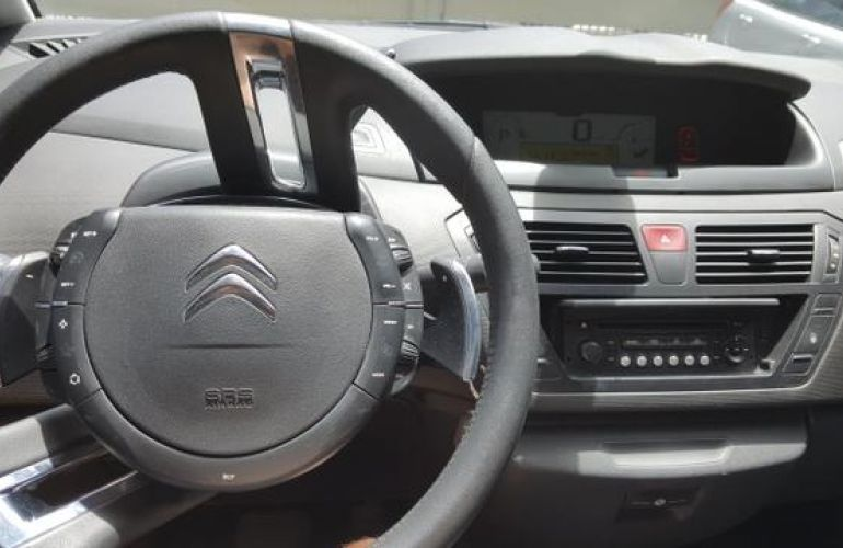Citroën C4 Picasso La Luna 2.0 16V (aut) - Foto #5