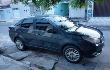 Fiat Grand Siena Attractive 1.4 8V (Flex) - Foto #5