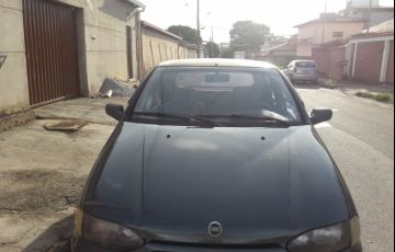 Fiat Palio Young 1.0 8V Fire 4p - Foto #1
