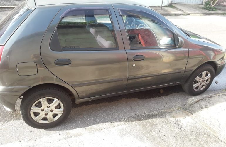 Fiat Palio Young 1.0 8V Fire 4p - Foto #3