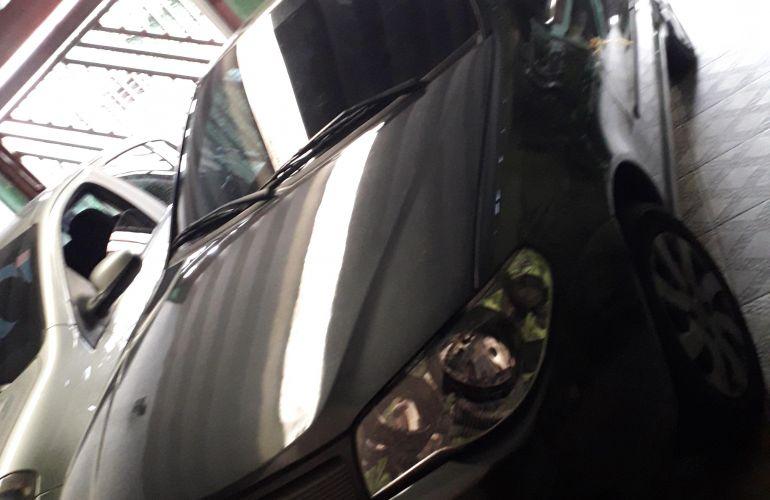 Fiat Siena Celebration Fire 1.0 8V (Flex) - Foto #1