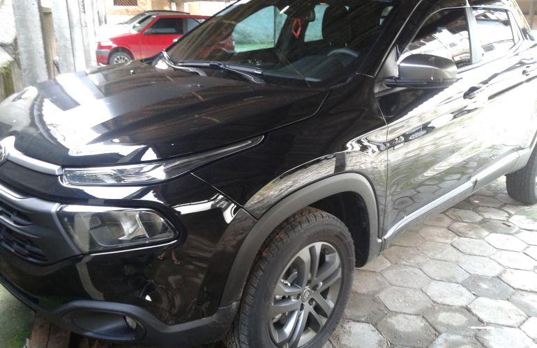 Fiat Toro Blackjack 2.4 TigerShark AT9 (Flex) - Foto #1