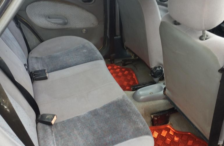 Ford Escort Hatch GL 1.8 MPi 16V 4p - Foto #3