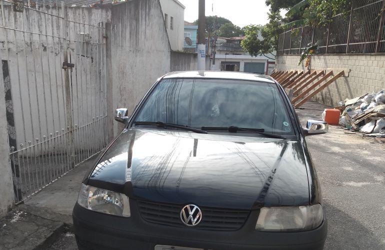 Volkswagen Gol City 1.0 MI - Foto #2