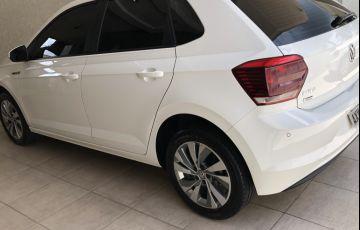 Volkswagen Polo 200 TSI Highline (Aut) (Flex) - Foto #3