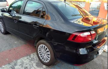 Volkswagen Voyage (G6) 1.0 TEC Total Flex - Foto #7