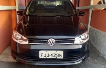Volkswagen Voyage (G6) 1.0 TEC Total Flex - Foto #9