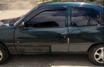 Chevrolet Kadett Hatch GL 1.8 EFi - Foto #2