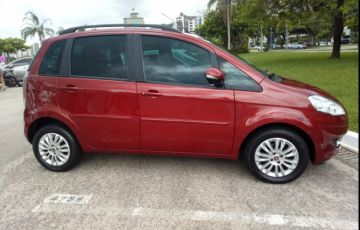 Fiat Idea Attractive 1.4 8V (Flex) - Foto #2