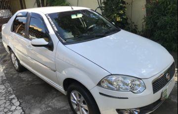 Fiat Siena ELX 1.4 8V (Tetrafuel) - Foto #9