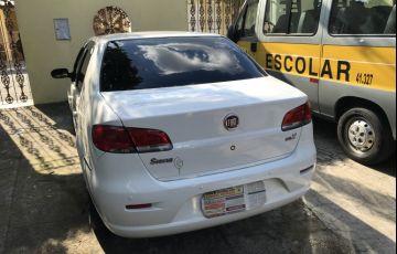 Fiat Siena ELX 1.4 8V (Tetrafuel) - Foto #10