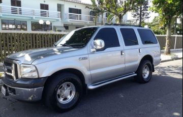 Ford F250 Tropical 4.2 V6 (Blazer) - Foto #6