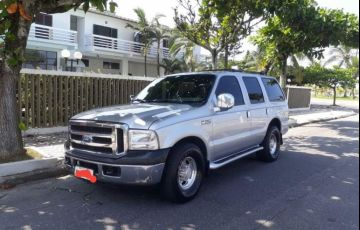 Ford F250 Tropical 4.2 V6 (Blazer) - Foto #7