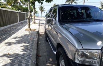 Ford F250 Tropical 4.2 V6 (Blazer) - Foto #9
