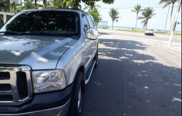 Ford F250 Tropical 4.2 V6 (Blazer) - Foto #10