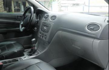 Ford Focus Hatch GL 1.6 16V (Flex) - Foto #9