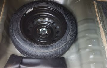 Honda City EX 1.5 16V (flex) (aut.) - Foto #7