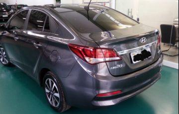 Hyundai HB20S 1.6 Style (Aut) - Foto #2