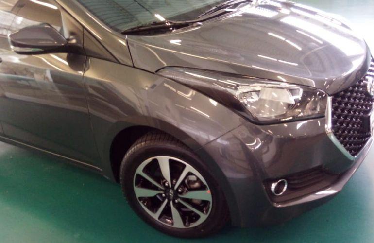 Hyundai HB20S 1.6 Style (Aut) - Foto #6