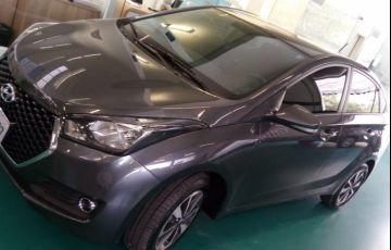 Hyundai HB20S 1.6 Style (Aut) - Foto #7