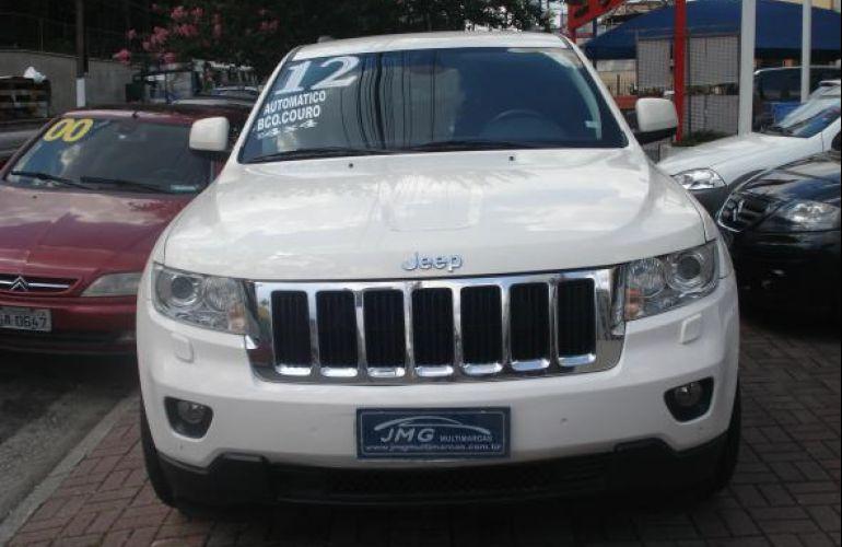 Jeep Cherokee Laredo 3.6 4x4 V6 Aut - Foto #1