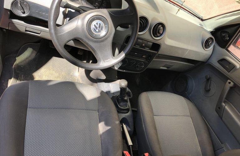Volkswagen Gol 1.0 8V (G4)(Flex)2p - Foto #6