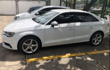 Audi A3 Sedan 1.4 TFSI Ambiente Tiptronic (Flex) - Foto #3