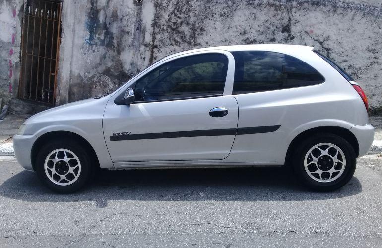Chevrolet Celta Spirit 1.0 VHC 2p - Foto #2