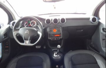 Citroën C3 Xbox One Edition 1.6 (Flex)