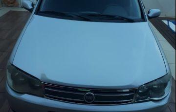 Fiat Palio ELX 1.0 (Flex) 4p - Foto #5