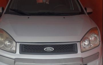 Ford Fiesta Hatch Trail 1.0 (Flex) - Foto #2