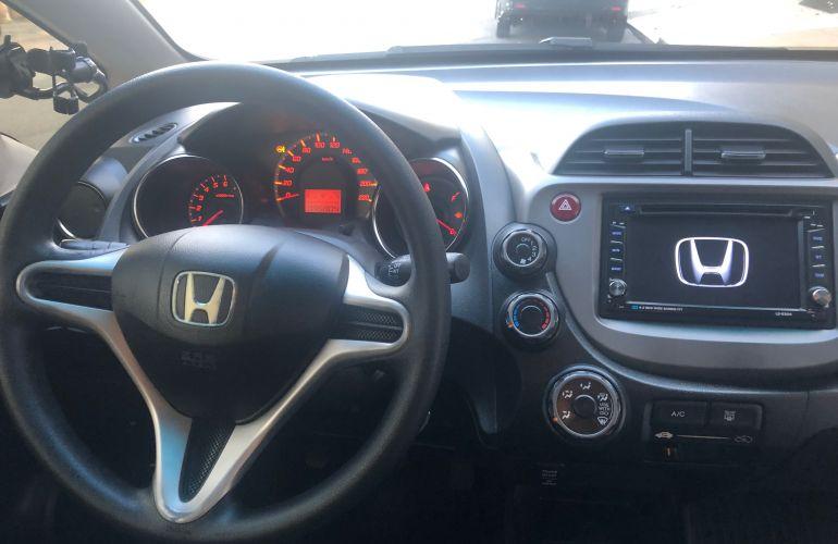 Honda Fit Twist 1.5 16v (Flex) - Foto #6