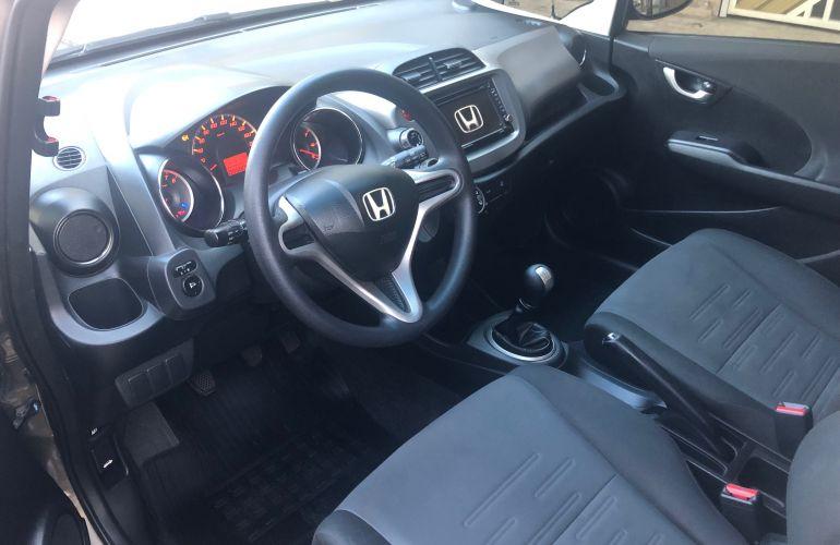 Honda Fit Twist 1.5 16v (Flex) - Foto #7