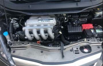 Honda Fit Twist 1.5 16v (Flex) - Foto #8