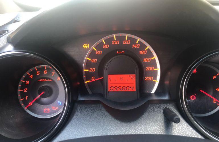 Honda Fit Twist 1.5 16v (Flex) - Foto #9