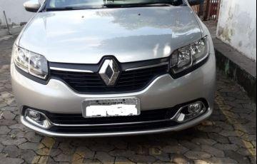Renault Logan Dynamique 1.6 8V - Foto #4
