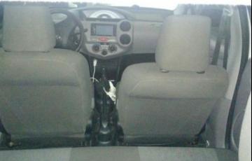 Toyota Etios X 1.3 (Flex) - Foto #4