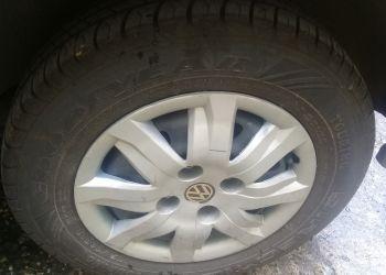 Volkswagen Gol 1.0 MI - Foto #4