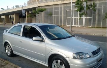 Chevrolet Astra Hatch GL 1.8 MPFi - Foto #2
