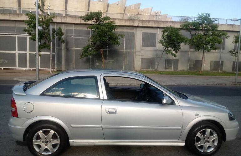 Chevrolet Astra Hatch GL 1.8 MPFi - Foto #6