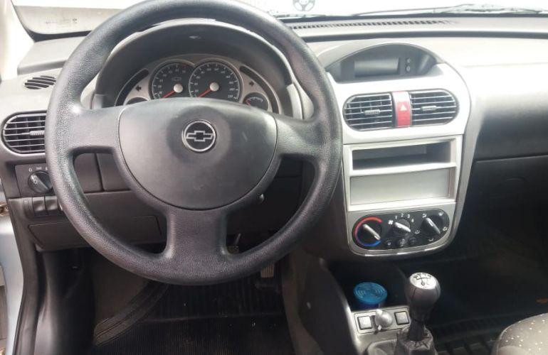 Chevrolet Corsa Sedan Premium 1.4 (Flex) - Foto #6