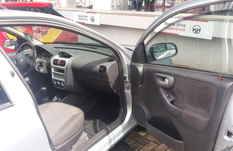 Chevrolet Corsa Sedan Premium 1.4 (Flex) - Foto #8