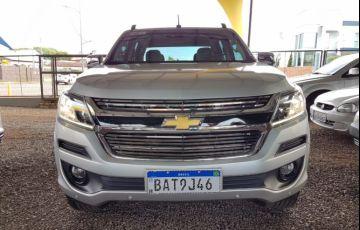 Chevrolet S10 2.8 CTDI LTZ 4x2 (Cabine Dupla) (Aut)