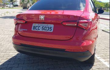 Fiat Cronos 1.3 Drive Firefly GSR (Flex) - Foto #3