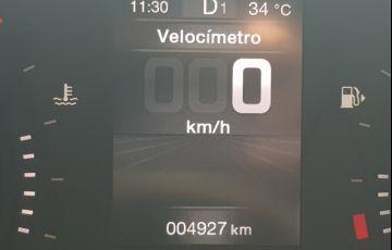 Fiat Cronos 1.3 Drive Firefly GSR (Flex) - Foto #7